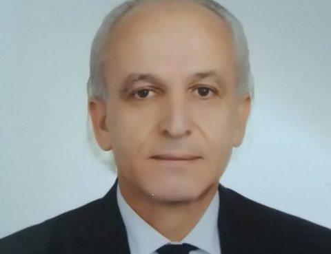Fevzi Batmazoğlu