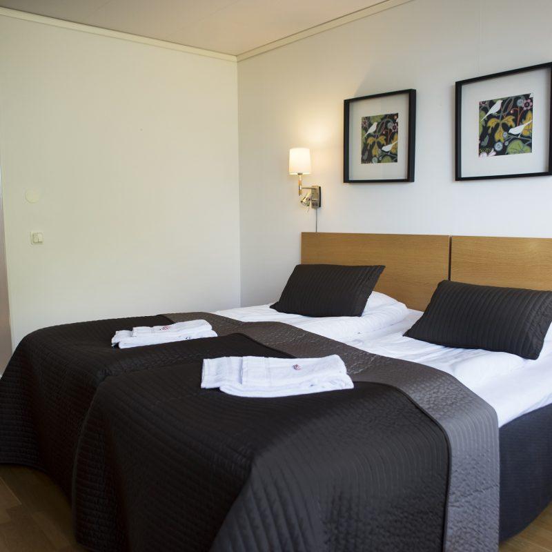 Toftastrand Hotell & Villa Viks Matsalar