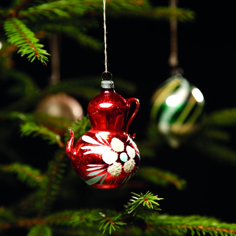Julmarknad på Kulturparken Småland