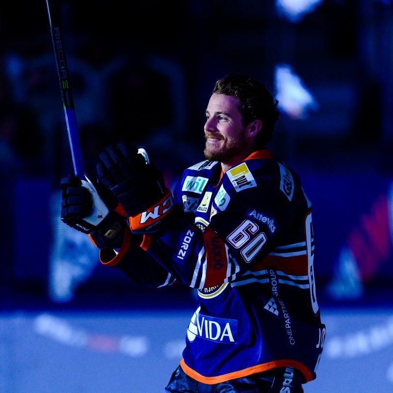 Hockey i Vinterväxjö