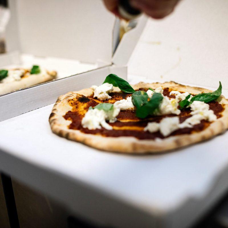 Pizzaparadis