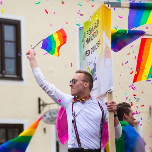 Växjö Pride