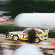 Quattro, Motorsport - Audi