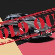 Lidl-Auto ausverkauft