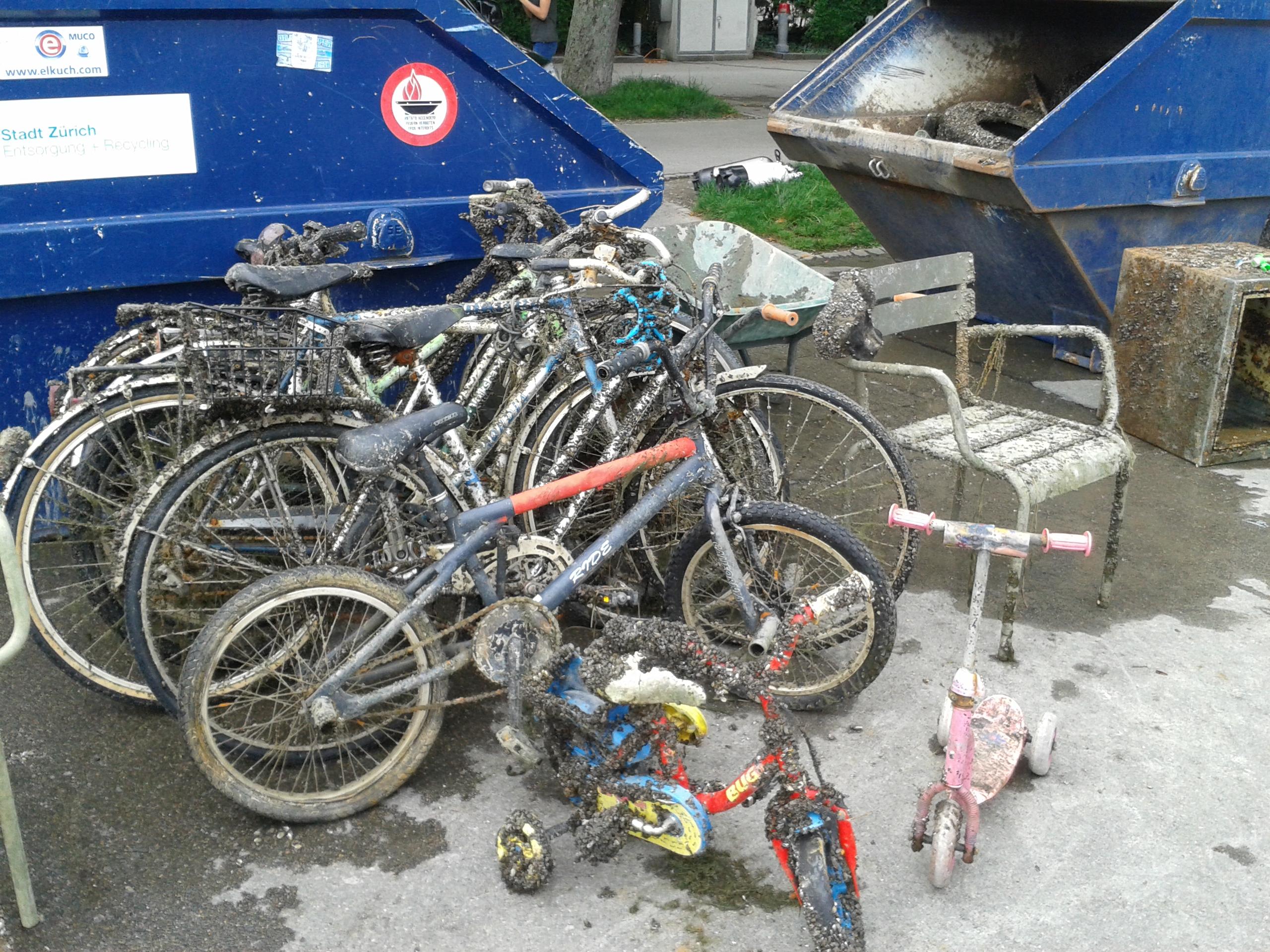 Велосипедный ресурс Велик