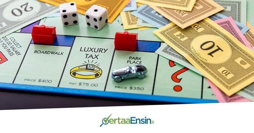 Monopoli Peli