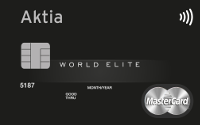 Aktia-world-elite-mastercard