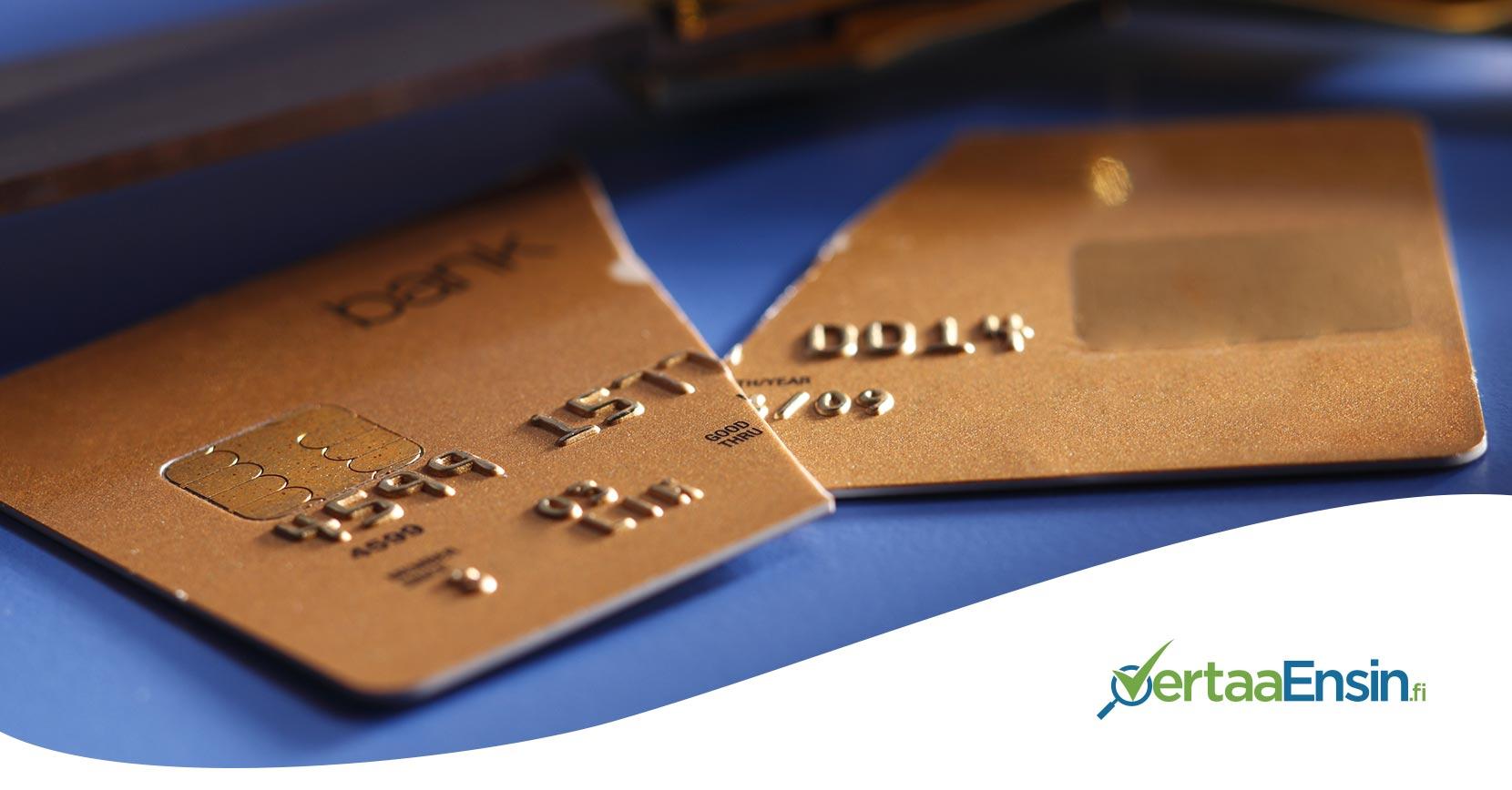 Luottokortilla