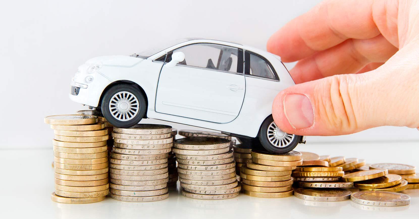 Auto Osamaksulla Työttömälle