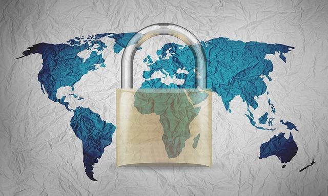 Datenschutz und Datensicherheit: Definition und Abgrenzung
