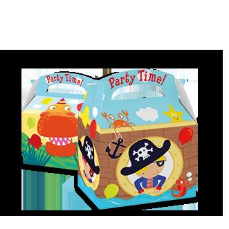Menù Baby-Box