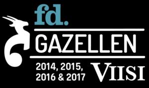 FD Gazelle Viisi