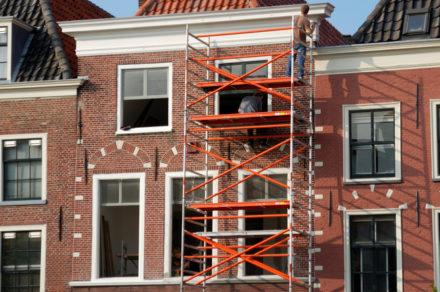 5 Tips Verbouwing : Een verbouwing meefinancieren in stappen viisi