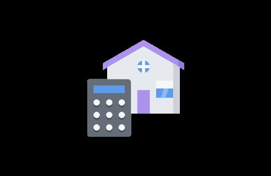 Bereken zelf je hypotheek viisi for Maandlasten hypotheek