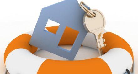nat hypotheek garantie