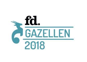 FD Gazellen award 2018