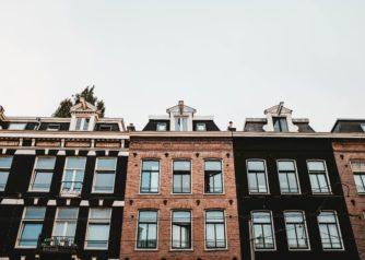 Eerste hypotheek