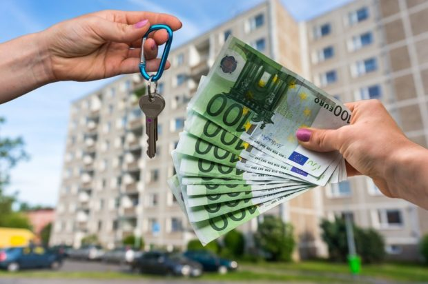 Kosten Badkamer Hypotheek : De bijkomende kosten bij het kopen van een woning viisi