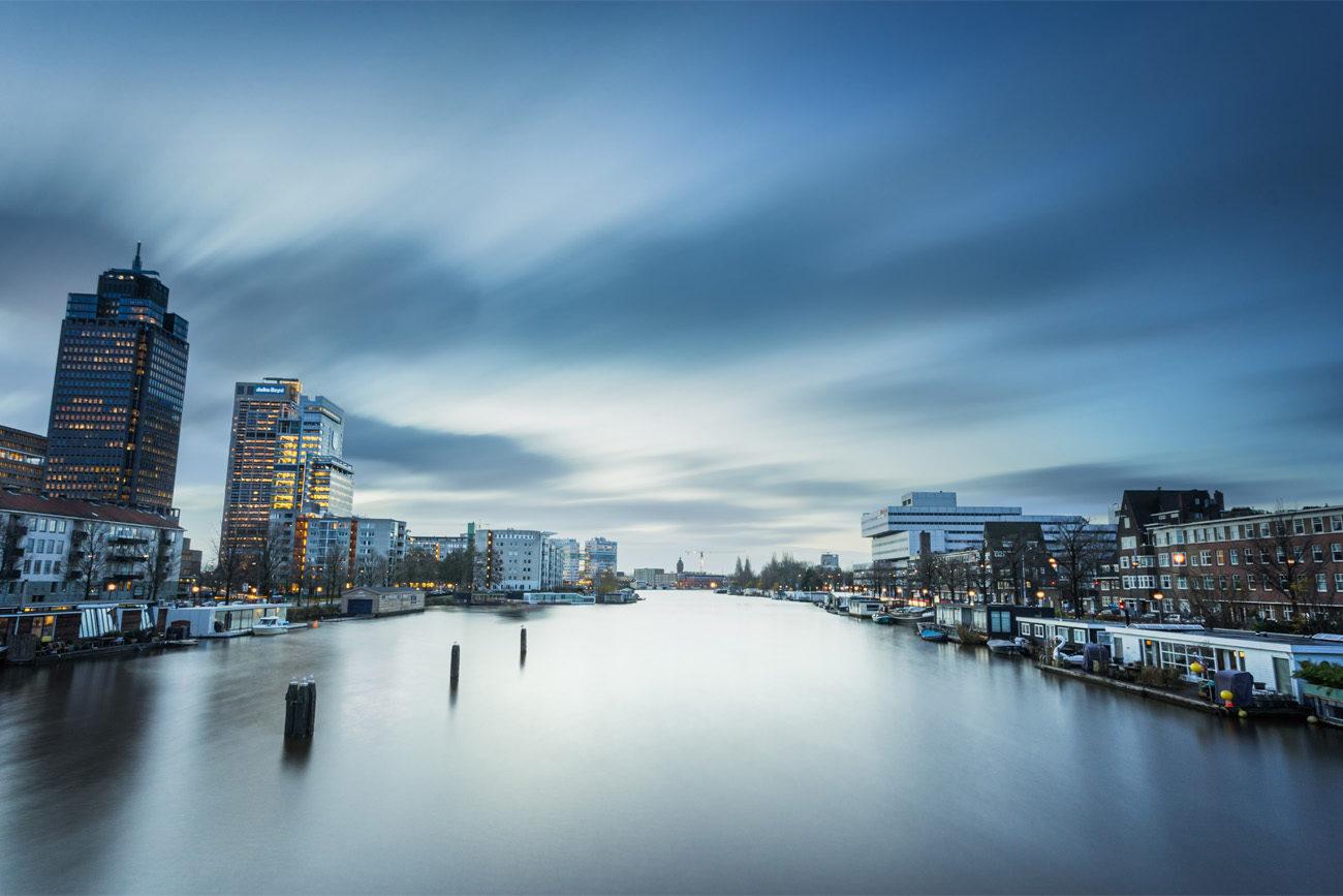 Hypotheekadvies Amsterdam Amstel