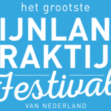 Logo Rijnlands Festival