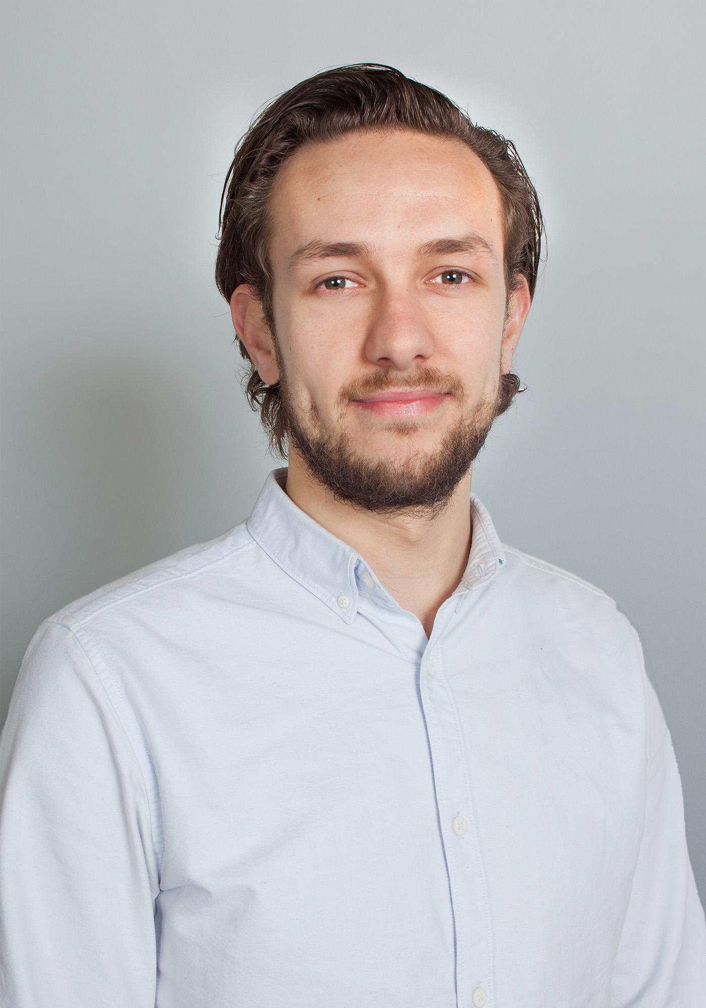 Ricardo den Brinker Growth hacker bij Viisi Hypotheekadvies