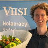 Website Jochem Viisionair