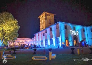 Villa Corsini a Mezzomonte - Evento Aziendale - Corporate Event - Gala Dinner