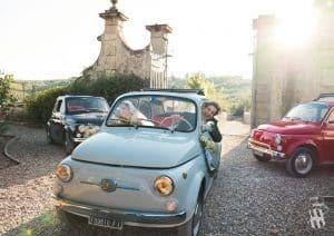 Villa Corsini a Mezzomonte - Matrimonio - Wedding Ceremony - Wedding in Italy