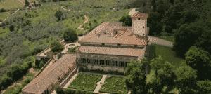 Dove Siamo Villa Corsini a Mezzomonte firenze florence tuscany toscana