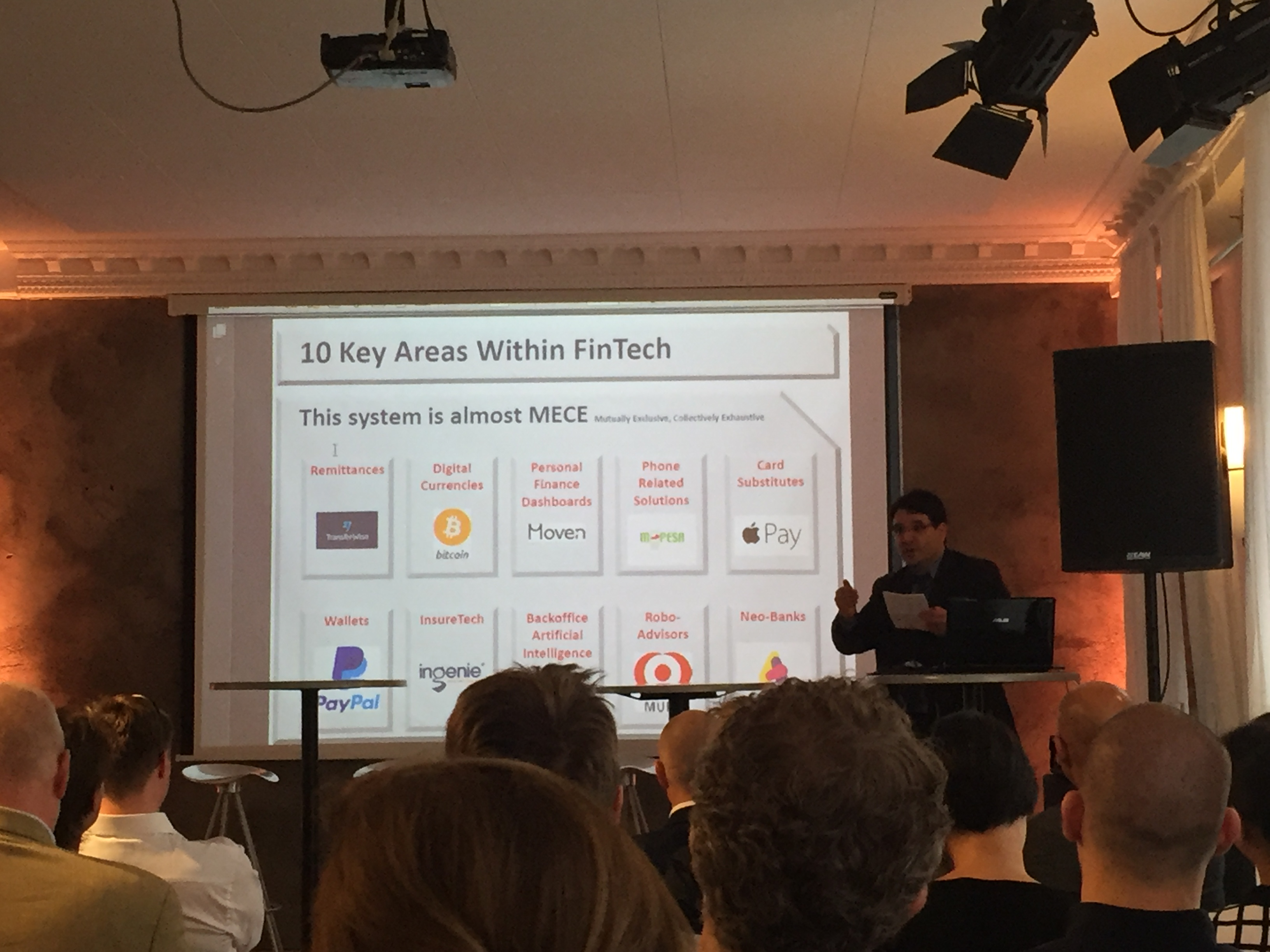 FINTECH WEEK IN OSLO