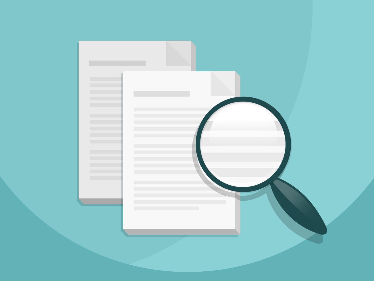 Workflowmanagement documentanalisys