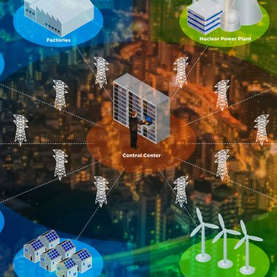 Smart-Grid-Schaubild