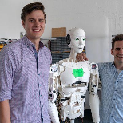 IoT-Prototypen in Rekordzeit