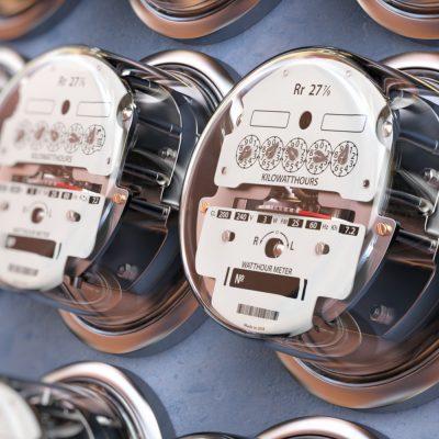 Modernes Energiemanagement nach ISO 50001 wird häufig durch IoT unterstützt.