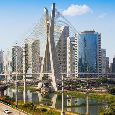 Metropolen wir Brasilia machen Brasilien zu einer New Tech Nation.