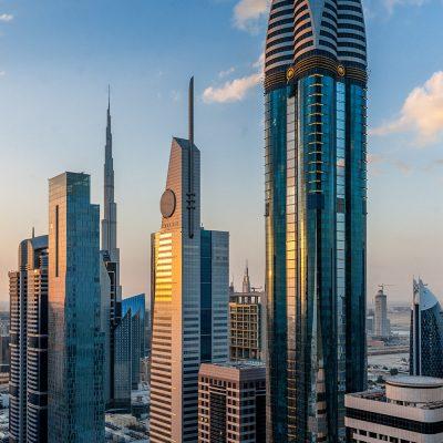Silicon Oasis Dubai nennt sich das neue digitale Zentrum in Dubai, in dem immer mehr auf Start-ups und Innovation gesetzt wird.