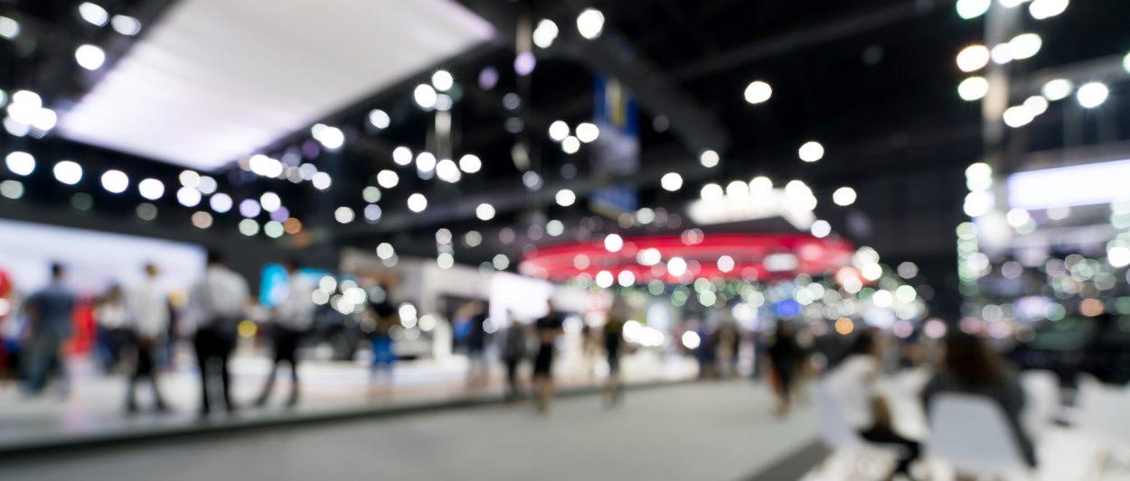 Neue Future Mobility Trends werden auf der CES 2019 gezeigt.