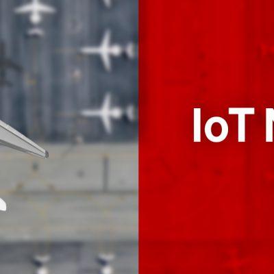 Unsere Vodafone IoT News informieren Sie monatlich über alles Wissenswerte.