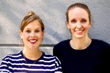Jana Tepe & Anna Kaiser