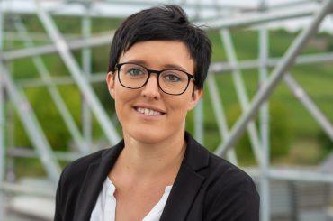 Jeanette Spanier