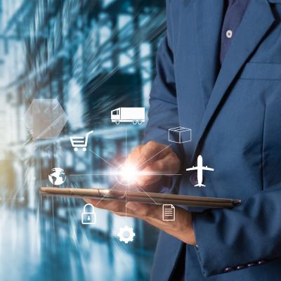 Digitalisierung von Geschäftsprozessen: Lutze Fördertechnik setzt auf Cloud- und Hosting