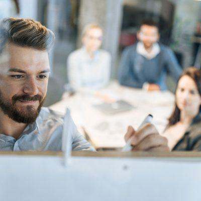 Ready Business-Workshops mit Vodafone Experten für Ihre Digitalstrategie