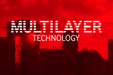 Multilayer Technologie