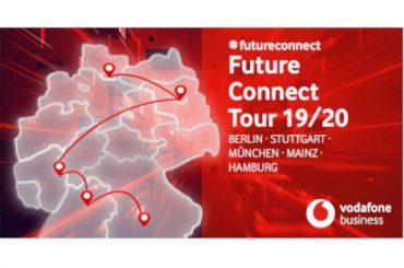 Future Connect Tour 2019/20