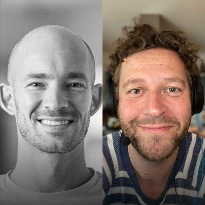 Podcast mit Christoph Magnussen