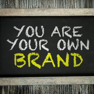 Sinnbild You are your own brand