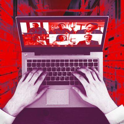 Wie wir mit digitalen Lösungen die Corona-Pandemie überstehen können – und dabei für die Zukunft lernen.
