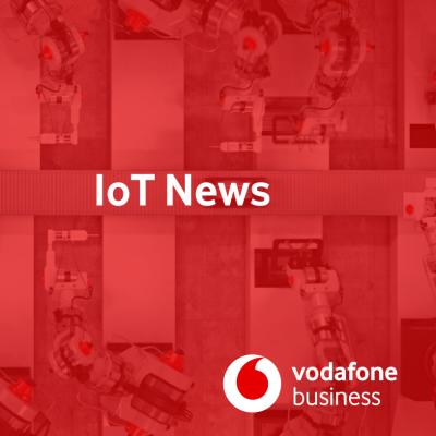 Vodafone IoT News