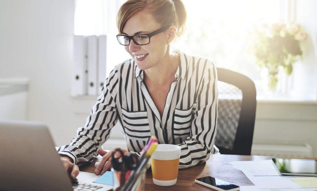 Technologie ist die Basis für flexibles Arbeiten