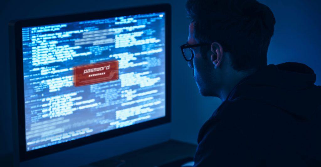 IT Sicherheit im Unternehmen